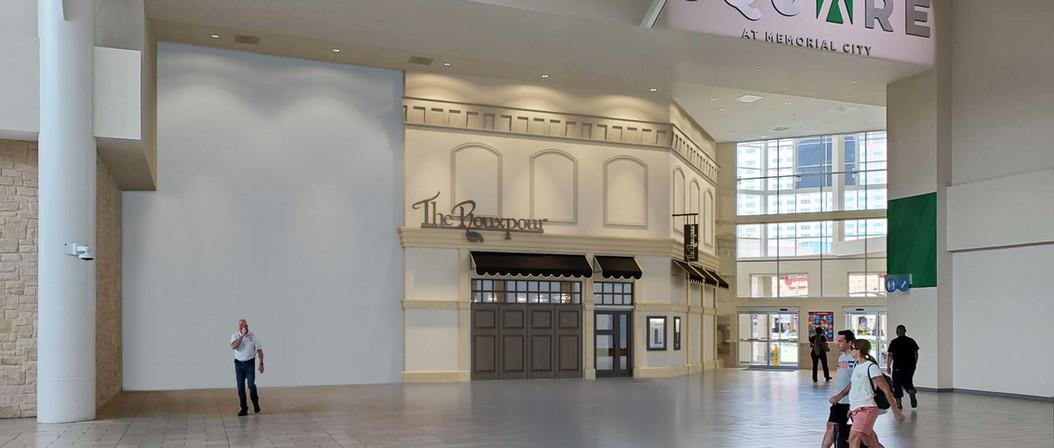 The Rouxpour- Memorial City - Houston