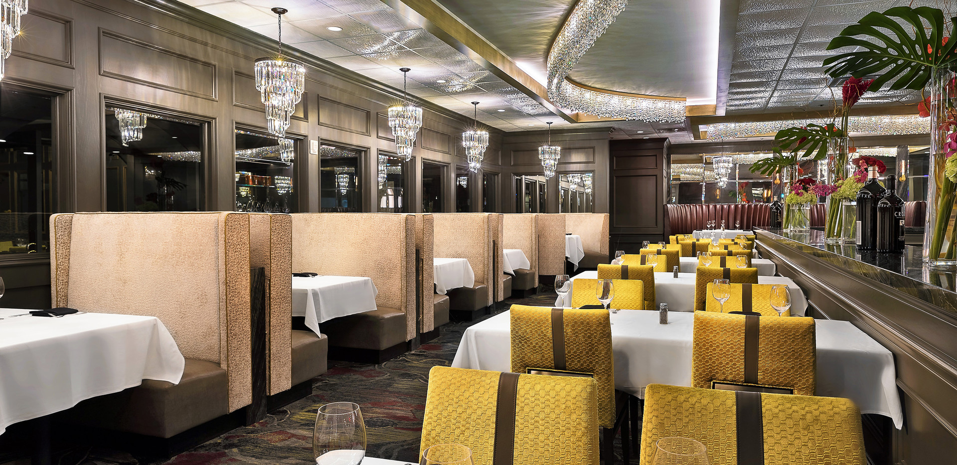 Del Frisco's Double Eagle Steakhouse Las Vegas
