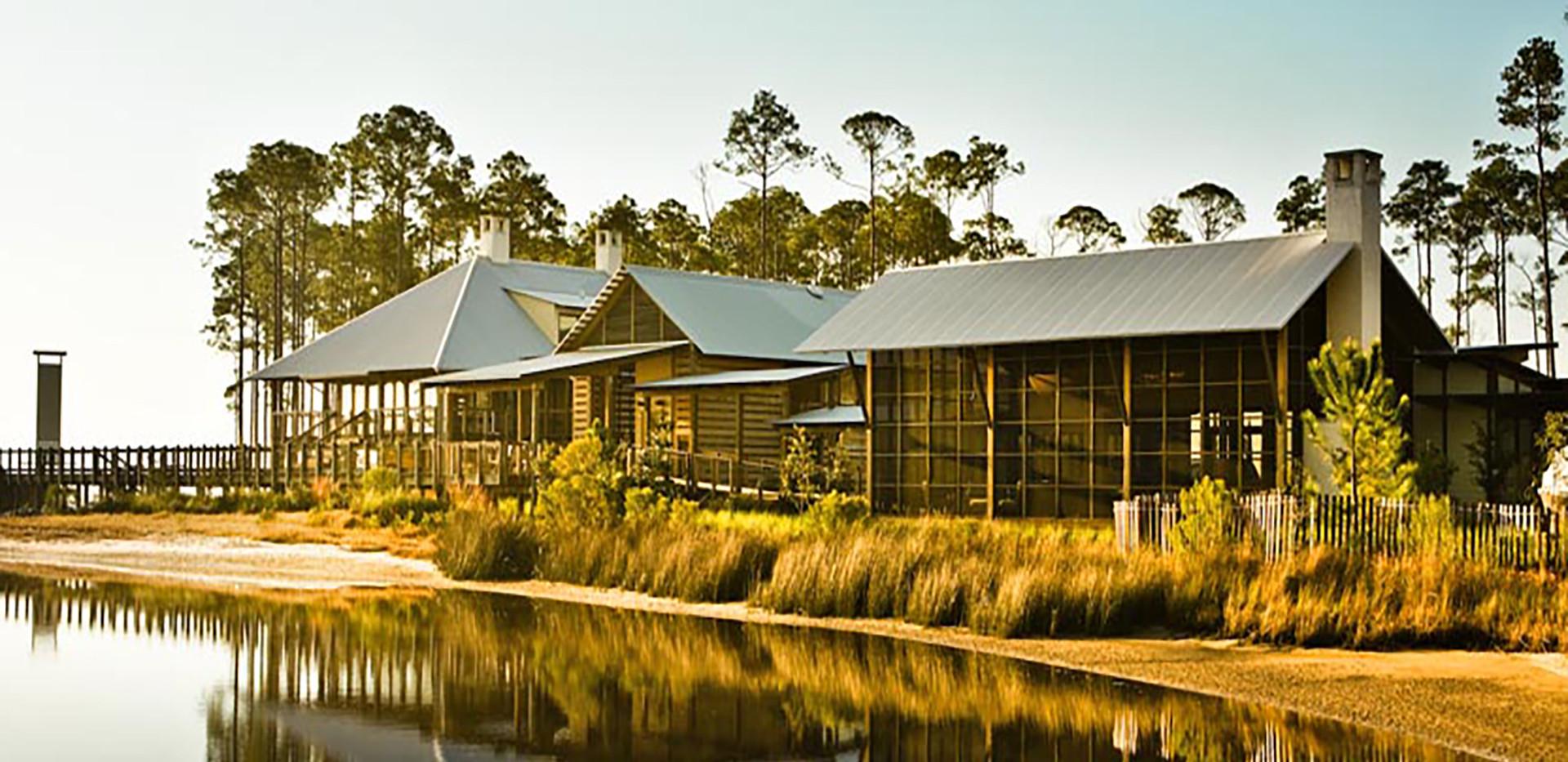 River Camps