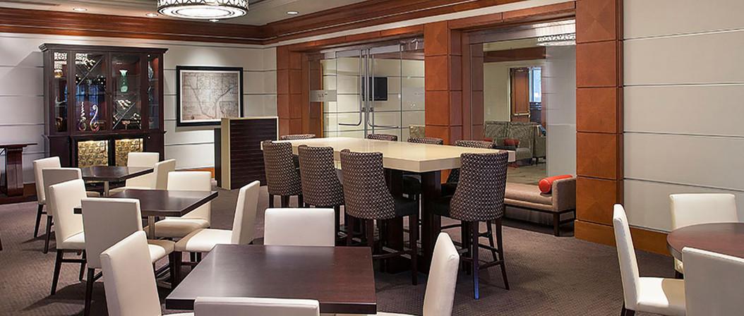 Sheraton Suites Houston -Near The Gallaria