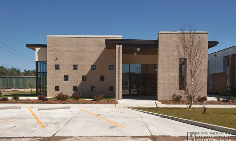 Grace Memorial Life Center