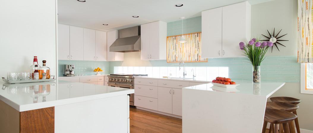 Houston Residence - Gramercy Street