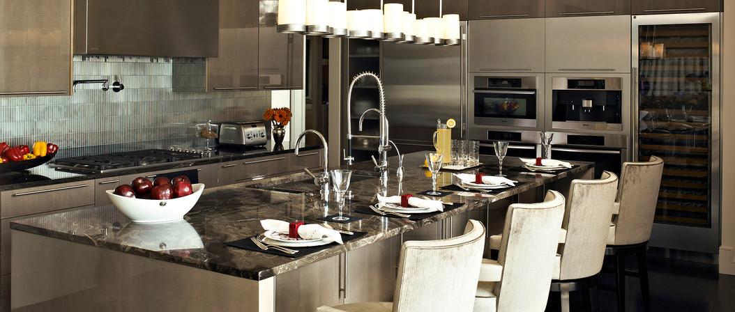 South Beach Condominium