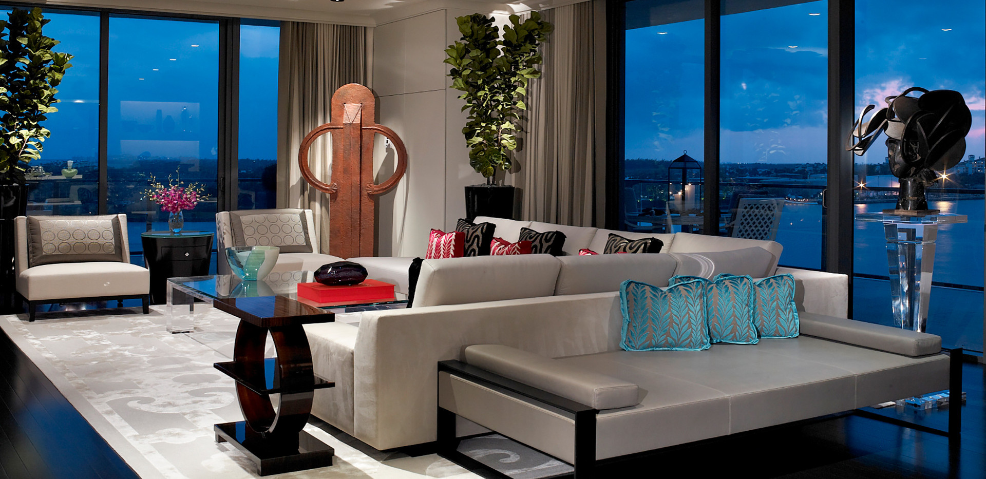 South Beach Condominium
