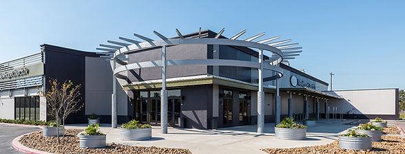 "<img src=""church.jpg"" alt=""exterior architecture of New Hope Church Friendswood Texas"">"