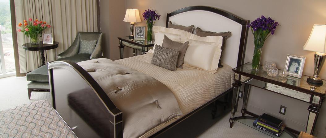 Houston Condominium - Houstonian Estates Post Oak