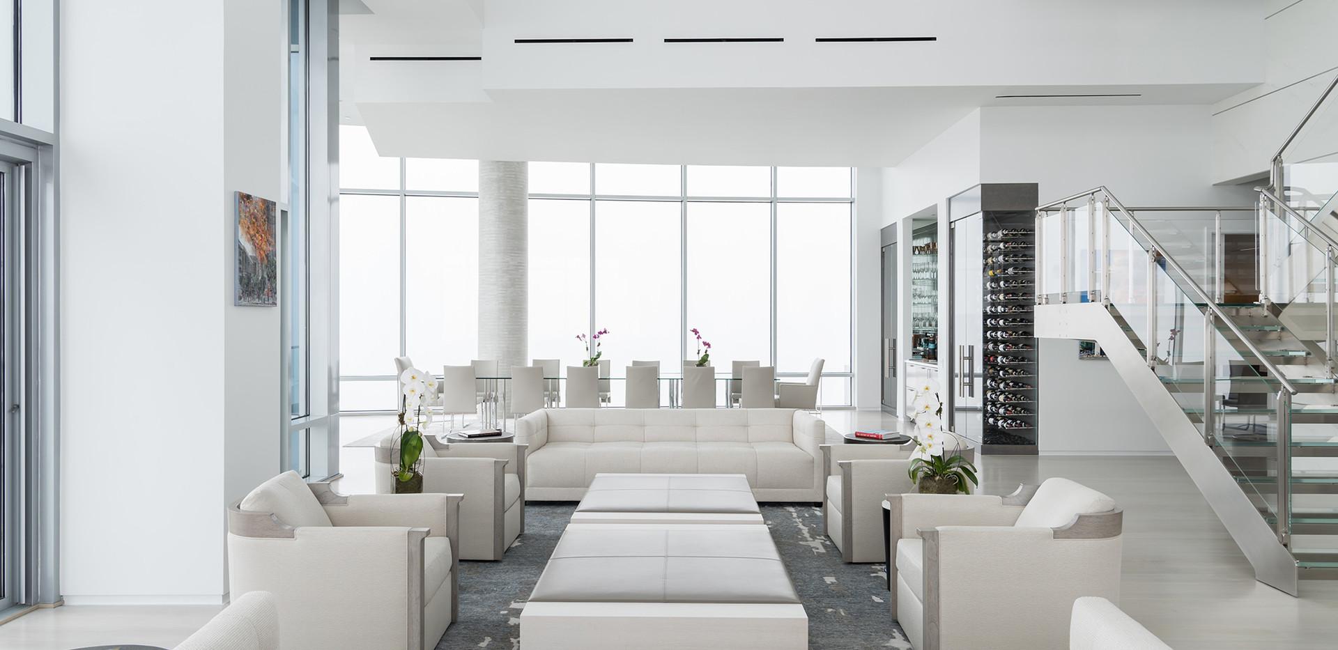 River Oaks Penthouse
