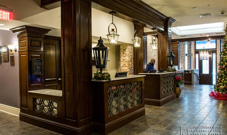 Wyndham Belle Maison Spa