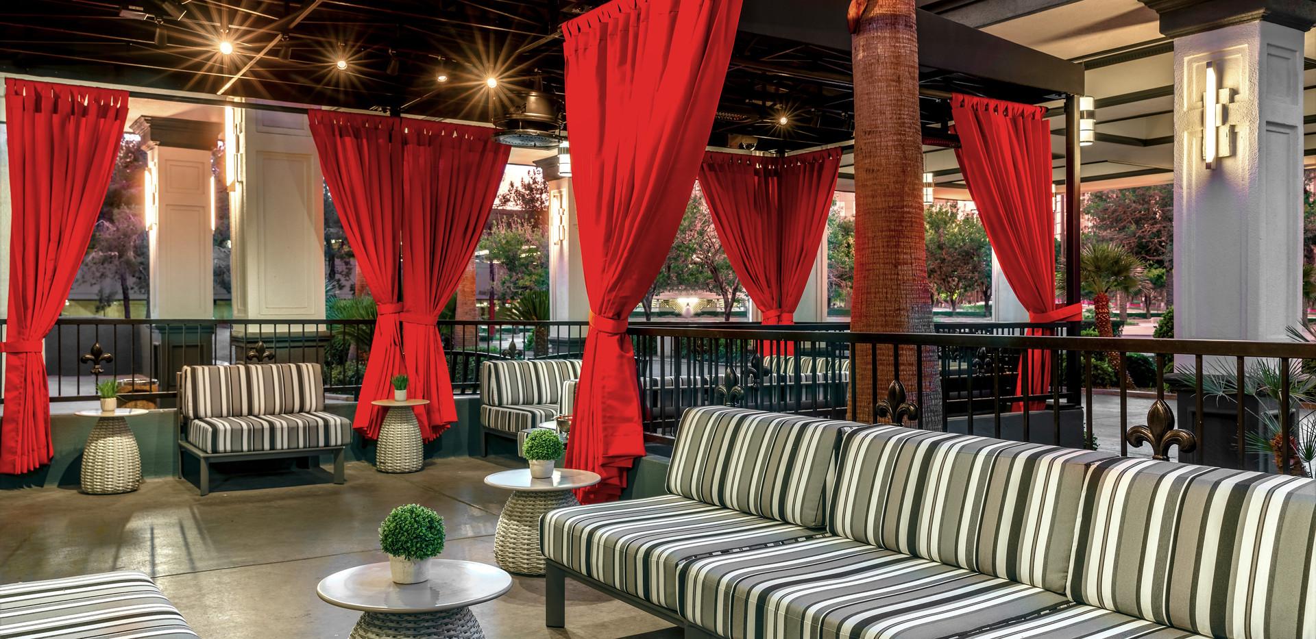 Del Frisco's Double Eagle Steakhouse Las Vegas