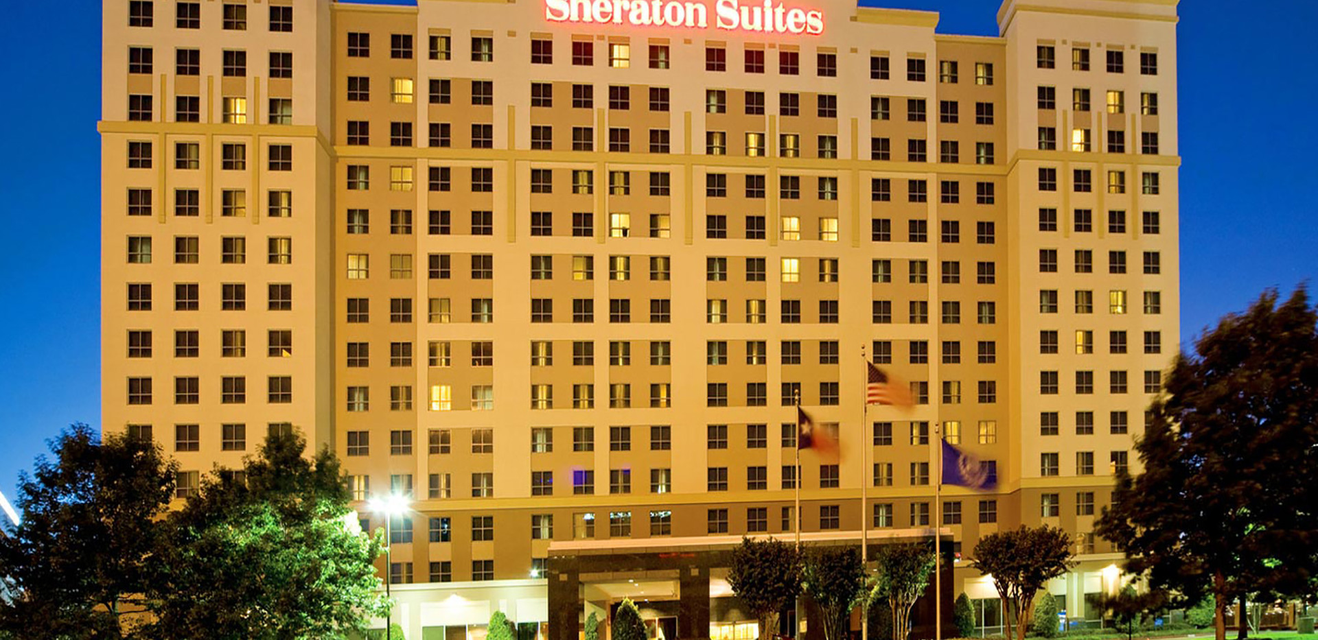 Sheraton Suites Houston -Near The Gallaria