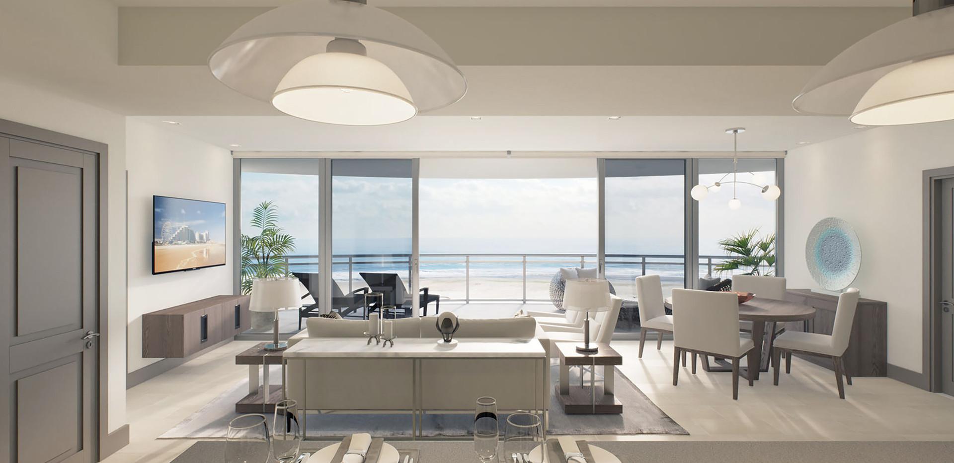 MAX Condominiums Dayton Beach