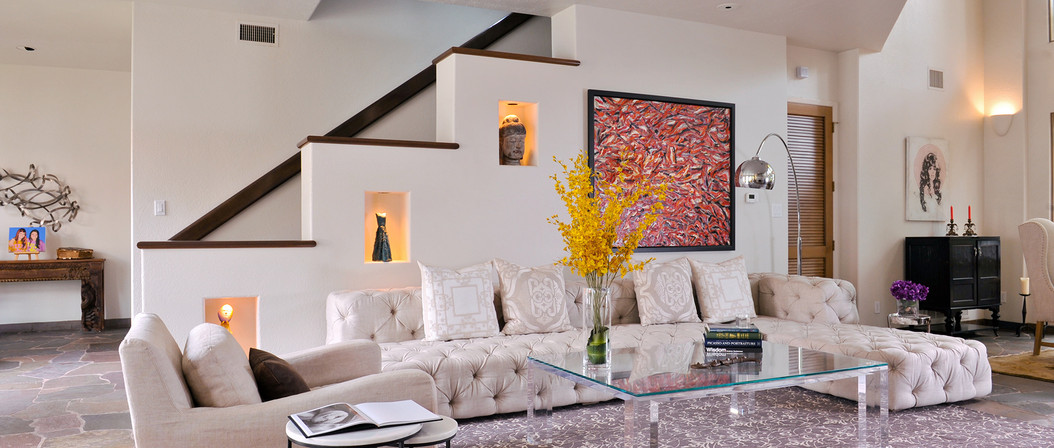 Houston Residence - Piney Point Lane