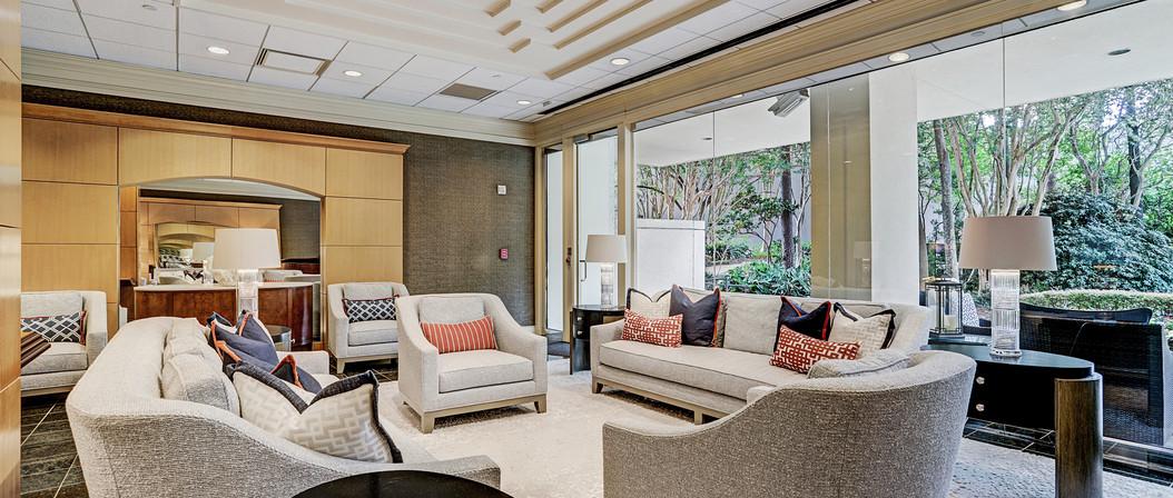 Houstonian Estates Condominium