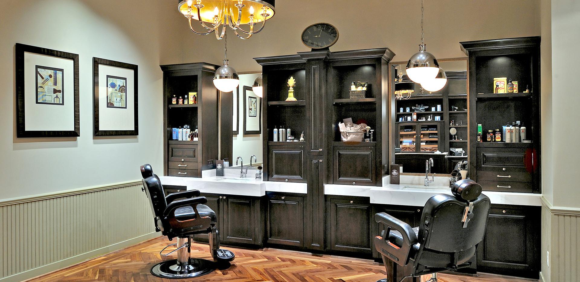 1740 Barber Shop