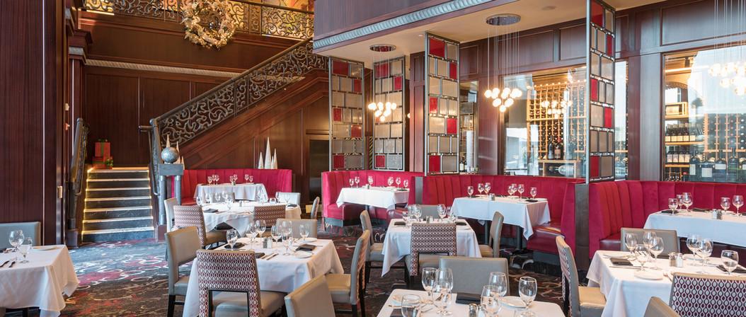 Del Frisco's Double Eagle Steakhouse Houston