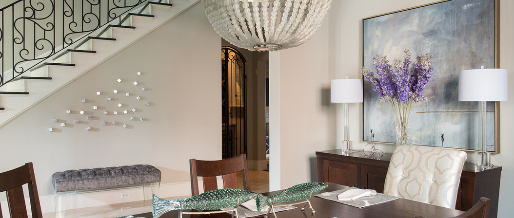 Houston Residence - Drummond Street