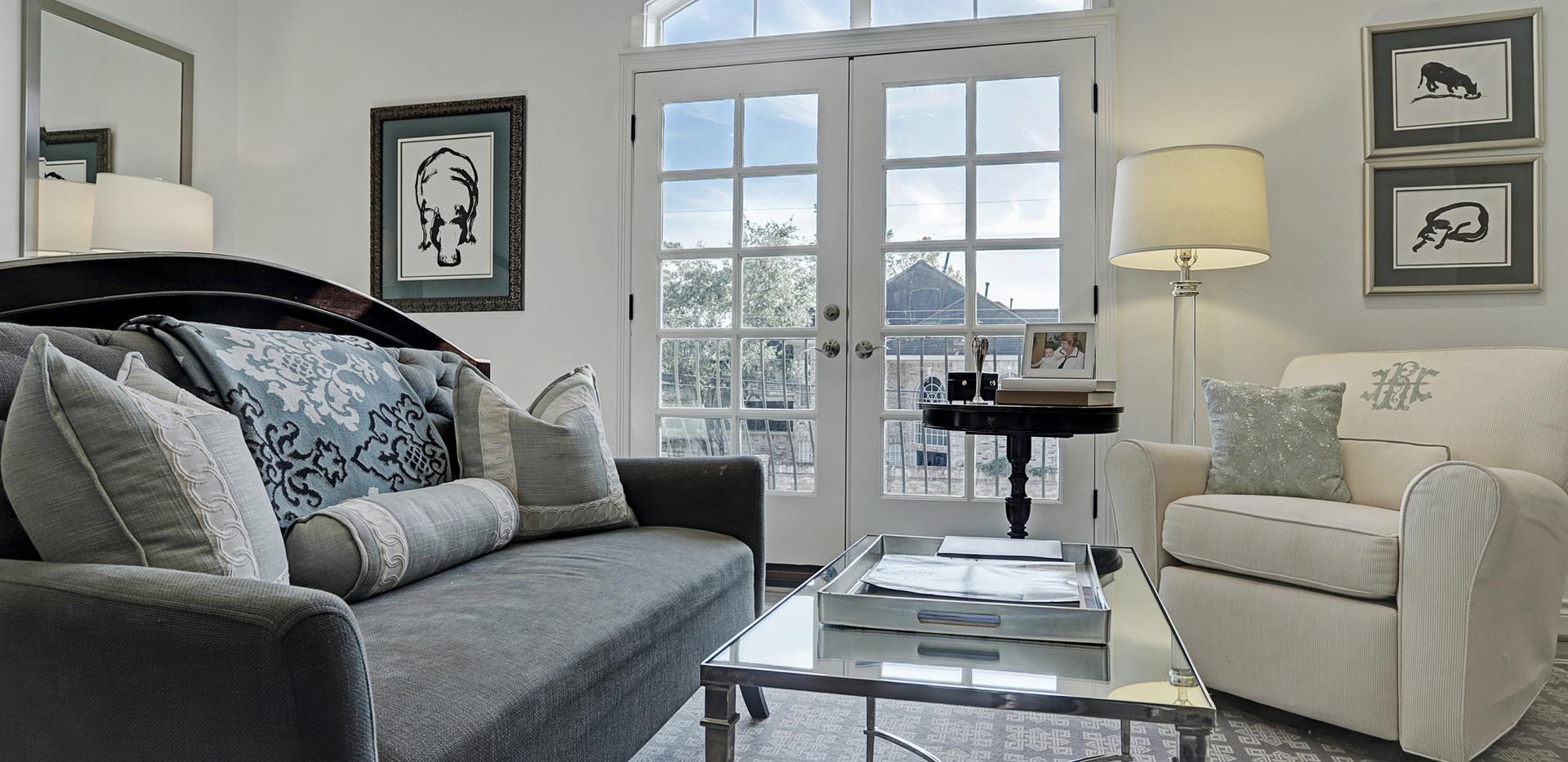 Houston Residence - Bobbitt Lane