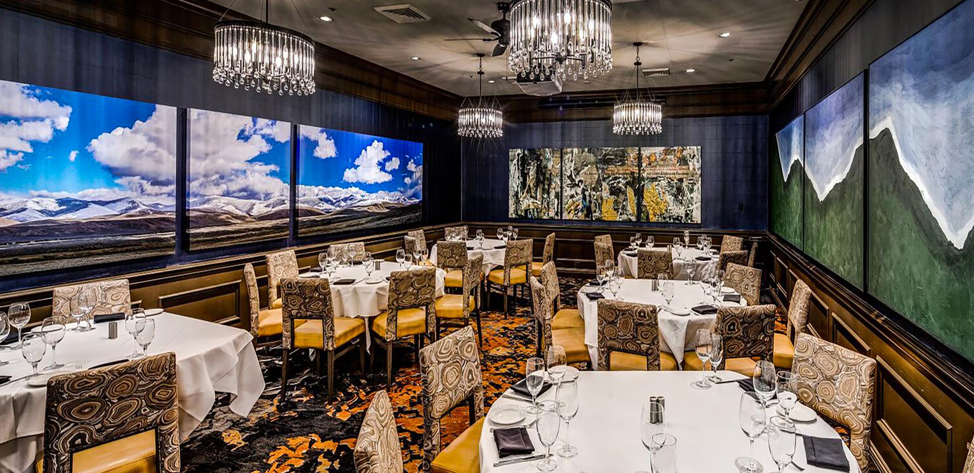 Del Frisco's Double Eagle Steakhouse Denver