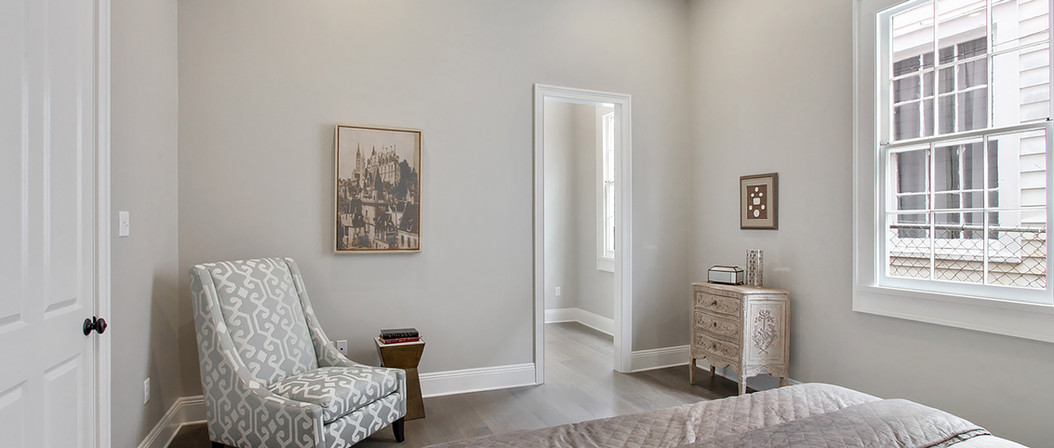 New Orleans Residence - St. Ferdinand Street