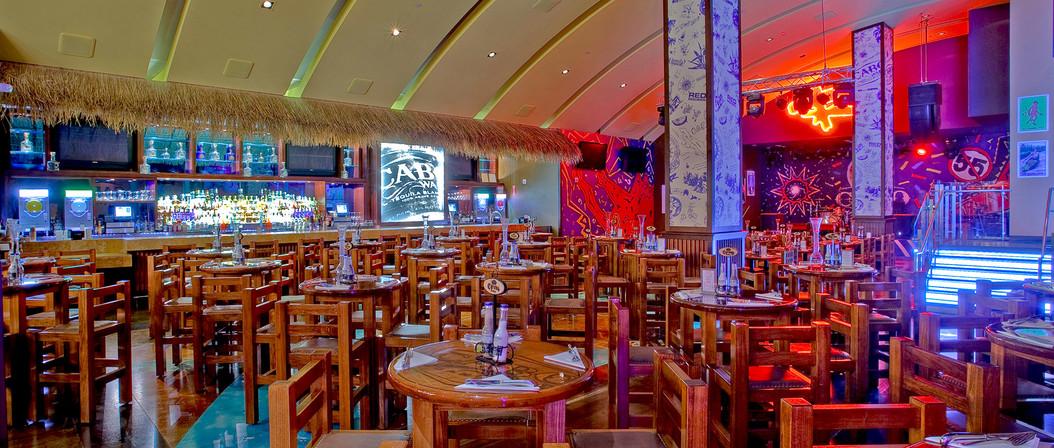 Cabo Wabo Las Vegas Restaurant & Bar