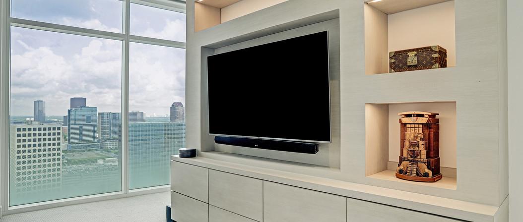 Houston Condominium