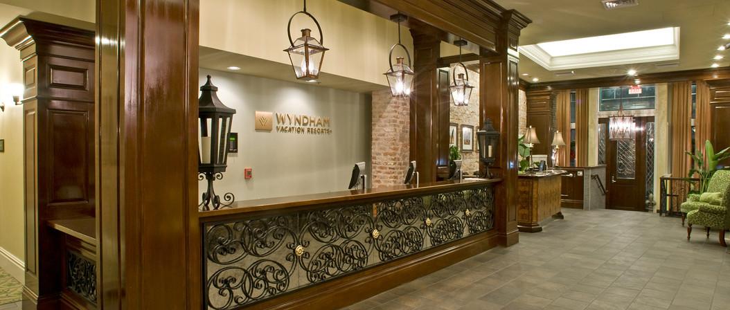 Club Wyndham La Belle Maison