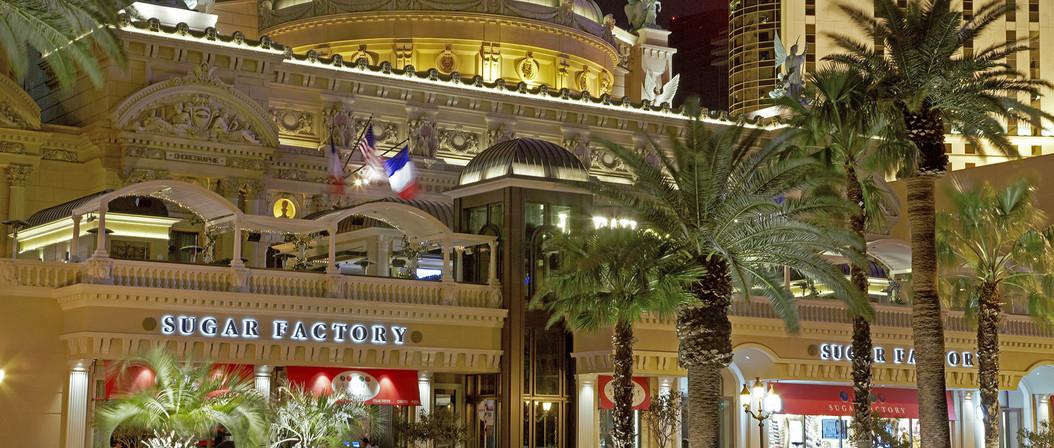 Paris Candy Shop