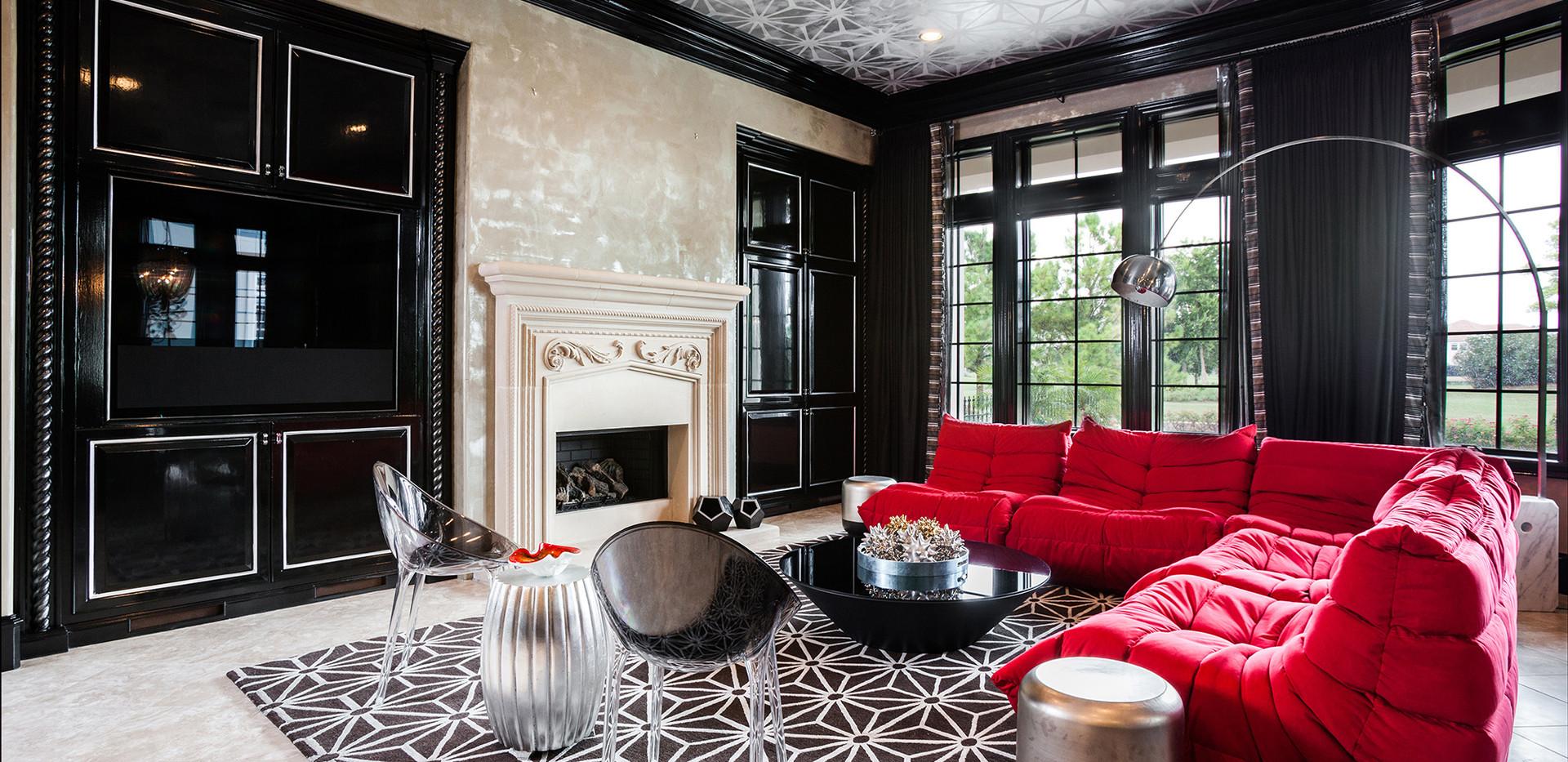 Royal Oaks Residence