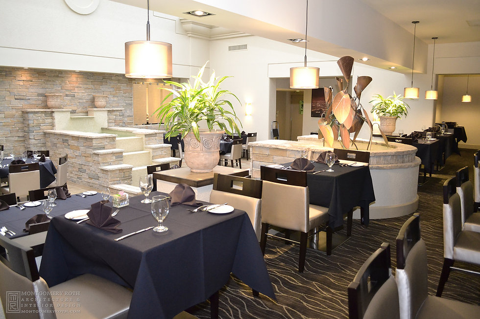 "<img src=""restaurant.jpg"" alt=""cream colored stone walls restaurant and bar luxury interior design in DoubleTree Houston"">"