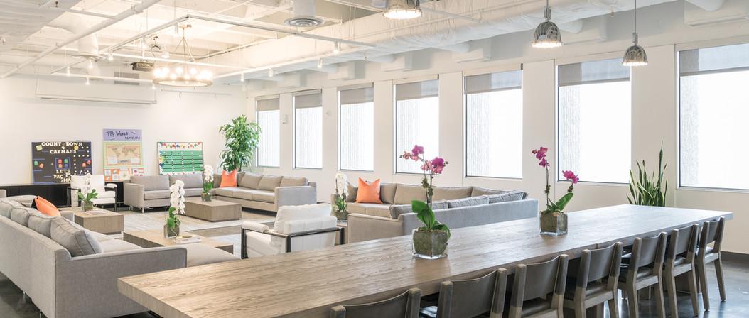 Houston Corporate Headquarters