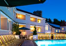 The Meadowmere Resort