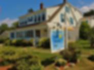 Blue Shutters Inn in Ogunquit