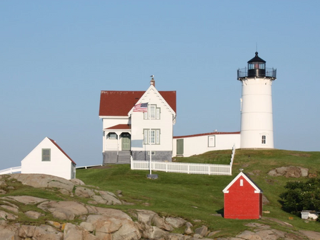Maine: An Ideal Getaway from Boston