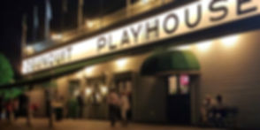 Enjoy theatrical performances at Ogunquit Playhouse