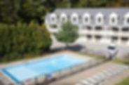 The Admiral's Inn Resort in Ogunquit