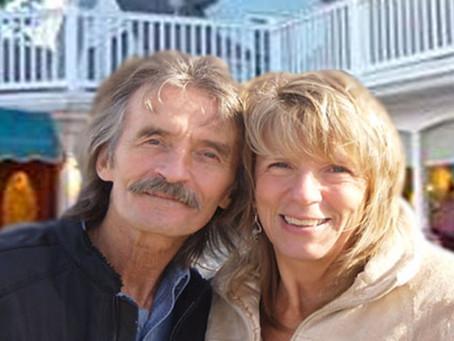 Meet Curt and Jenn
