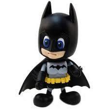 """I'm Batman"" (with deep husky voice)"
