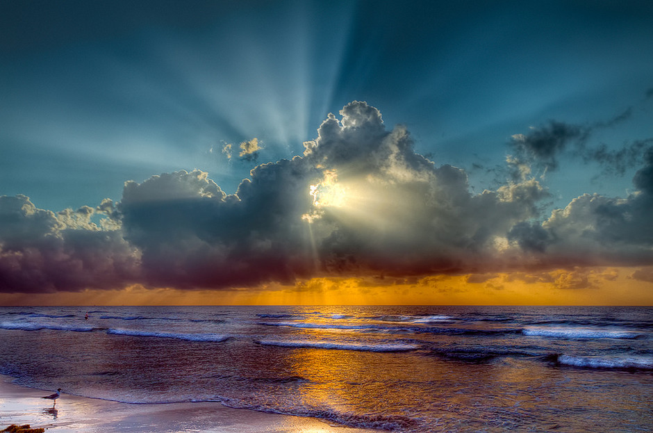 Black Clouds & Shining Light