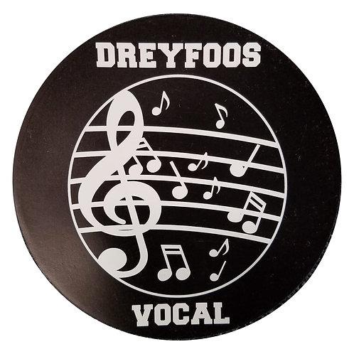 Dreyfoos Vocal Magnet