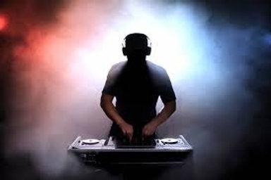 DJ Donation