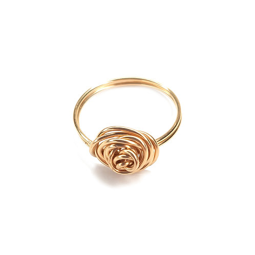 טבעת שושנה גולדפילד