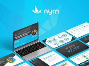 Nym - Health tech startup