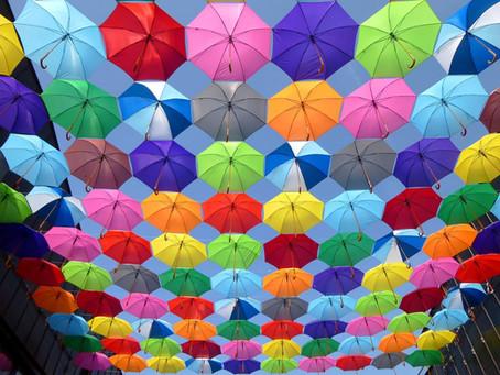 צבעים והמשמעות שלהם במיתוג העסק שלך