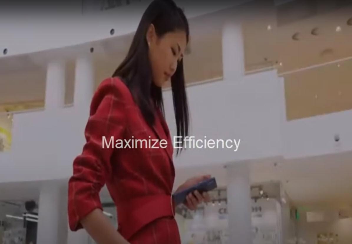 atumma app marketing video