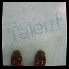 Talent ontstrikken ... coachen op een eigen handleiding