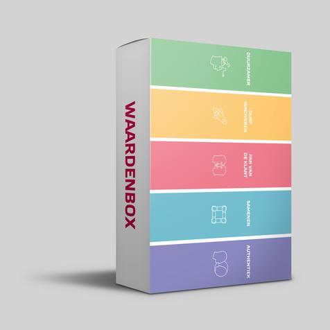 Eneco Box of Values