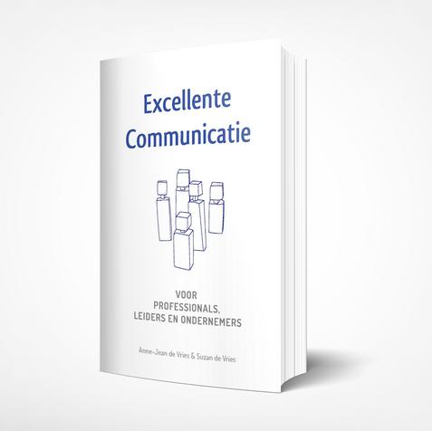 Excellente communicatie - Anne-Jean de Vries