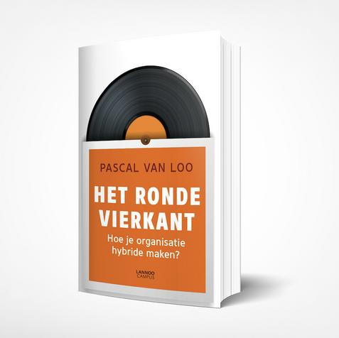 Het Ronde Vierkant - Pascal Van Loo