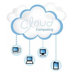 Werken in de cloud ...