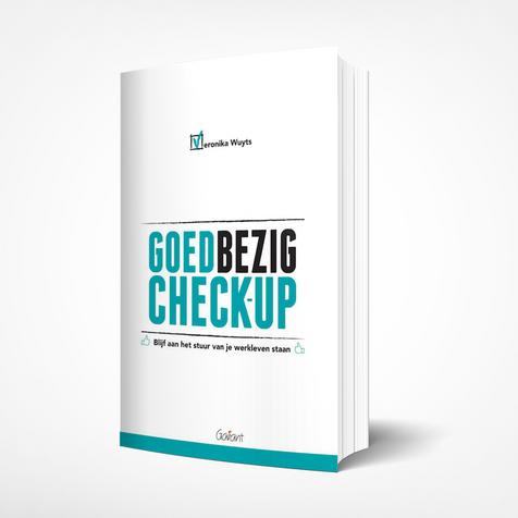 Goed Bezig Check Up - Veronika Wuyts